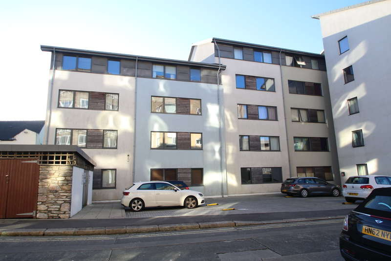 1 Bedroom Flat for sale in City Centre, Plymouth