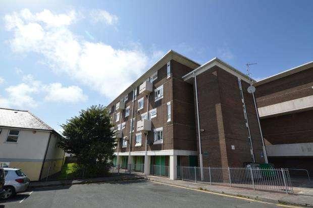3 Bedrooms Maisonette Flat for sale in Claremont Street, Plymouth, Devon