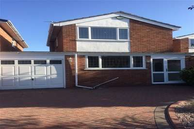 3 Bedrooms House for rent in Turnacre, Formby