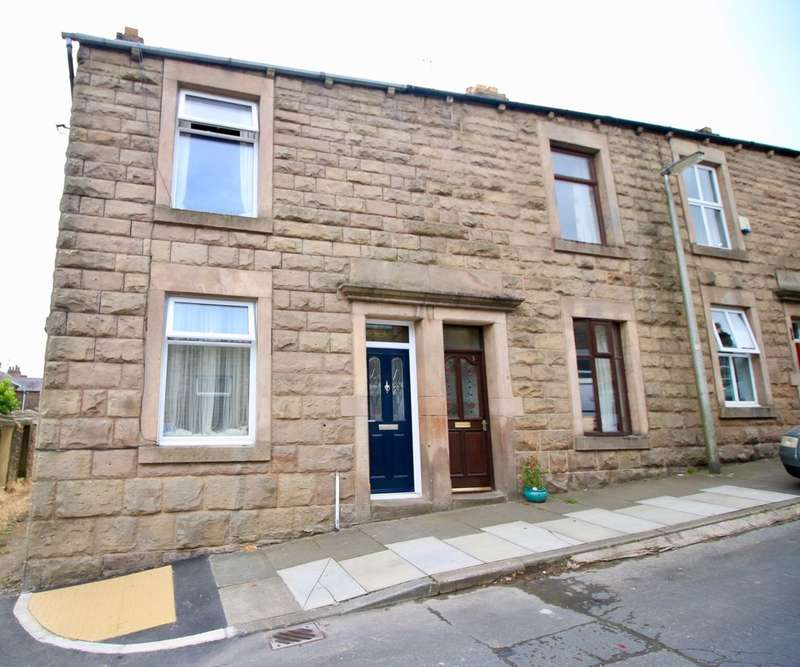 3 Bedrooms End Of Terrace House for sale in Hartington Road, Brinscall, Chorley, PR6