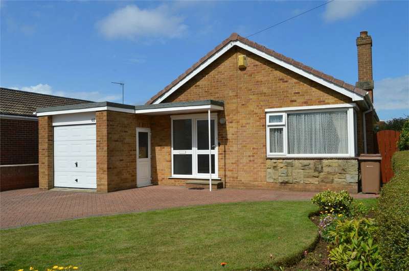 2 Bedrooms Detached House for sale in 60 Northgate, Hornsea