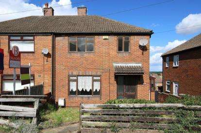 3 Bedrooms Semi Detached House for sale in High Road, Edlington, Doncaster