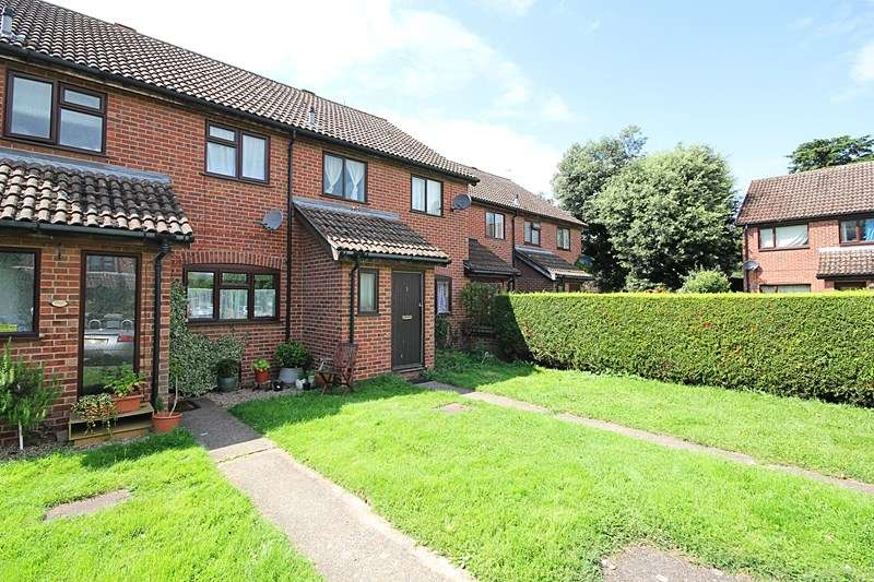 3 Bedrooms Terraced House for sale in Riverside Way, Brandon
