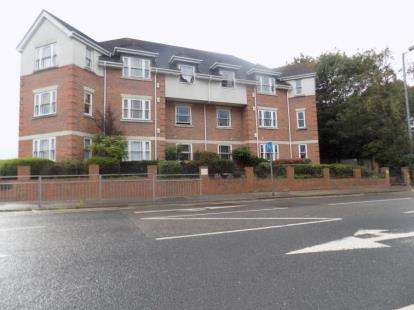 2 Bedrooms Flat for sale in 173 Broomfield Road, Chelmsford, Essex