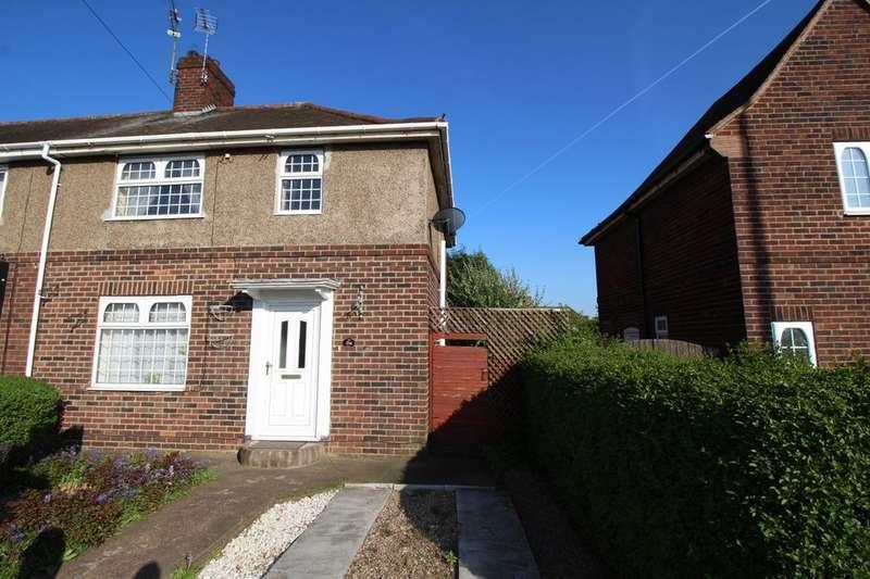 3 Bedrooms Property for sale in Sandringham Road, Intake, Doncaster, DN2