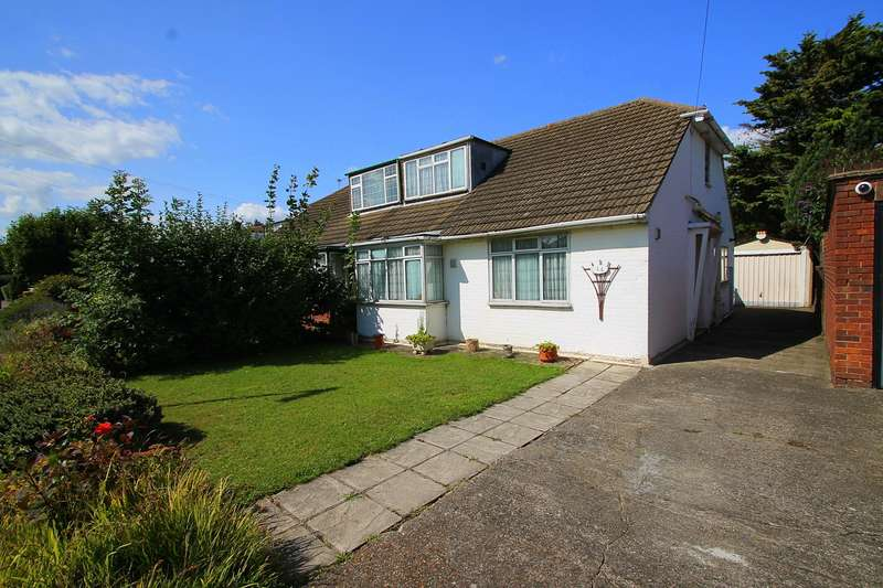 3 Bedrooms Bungalow for sale in Gibson Place, Stanwell, TW19