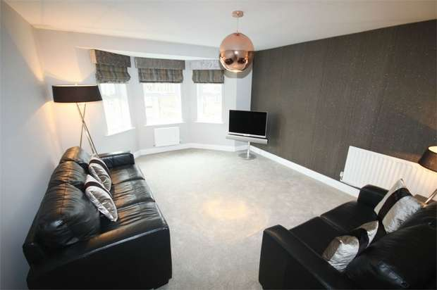 2 Bedrooms Flat for sale in ANGERSTEIN COURT, Belmont, Durham