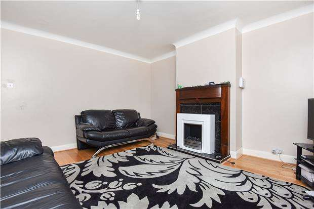 3 Bedrooms Semi Detached House for sale in Stanford Road, Streatham, London, SW16
