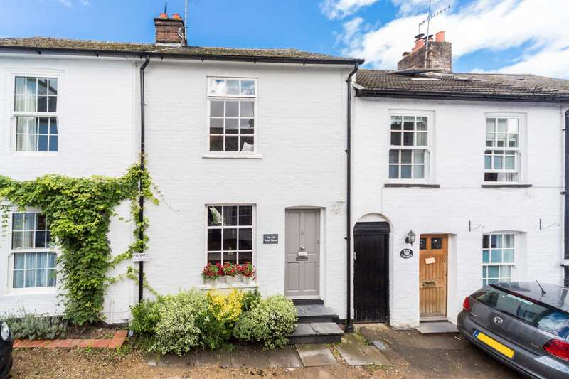 2 Bedrooms House for sale in Middle Road, Berkhamsted