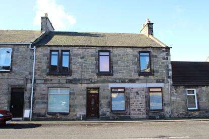 4 Bedrooms Terraced House for sale in Loughborough Road, Kirkcaldy