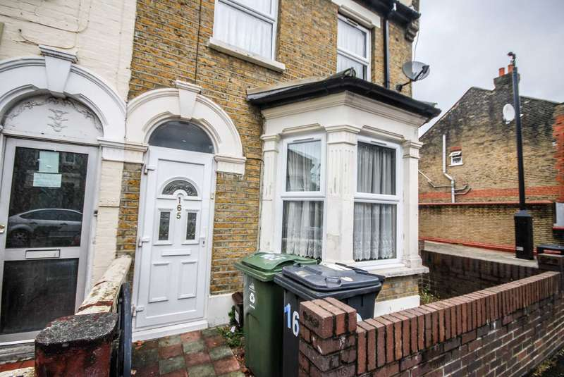 5 Bedrooms House for sale in Norman Road, Leytonstone