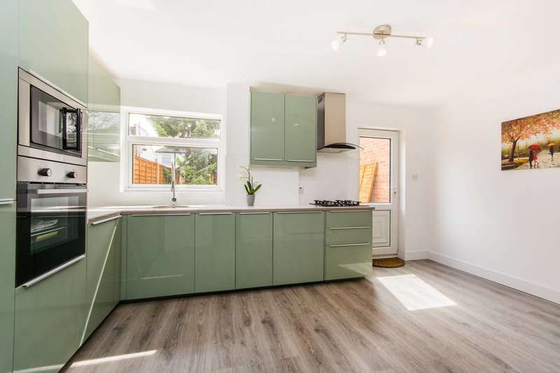 3 Bedrooms House for sale in Juniper Gardens, Mitcham, SW16