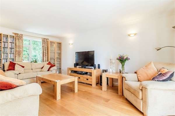 4 Bedrooms Detached Bungalow for sale in Back Hill, Hadstock, Cambridge, Cambridge