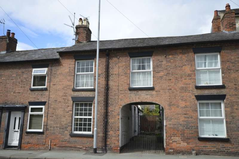 4 Bedrooms Property for sale in Upper Church Street, Oswestry, SY11