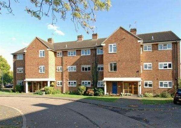 1 Bedroom Apartment Flat for sale in Tilehouse Way, Denham Green