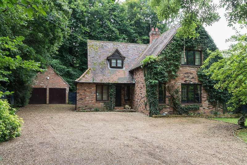 4 Bedrooms House for sale in Park Lane, Horton Village, SL3