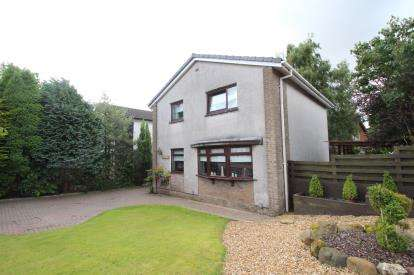 4 Bedrooms Detached House for sale in Farm Park, Lenzie