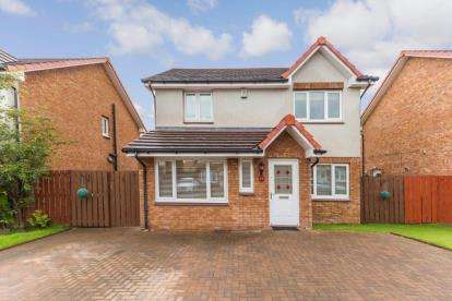 3 Bedrooms House for sale in Andrew Paton Way, Hamilton