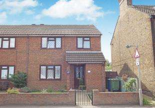 3 Bedrooms Semi Detached House for sale in The Street, Bapchild, Sittingbourne, Kent