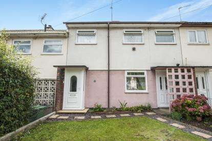 2 Bedrooms Terraced House for sale in St. Peters Road, Matson, Gloucester, Gloucestershire