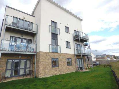2 Bedrooms Flat for sale in Hartley Avenue, Fengate, Peterborough, Cambridgeshire