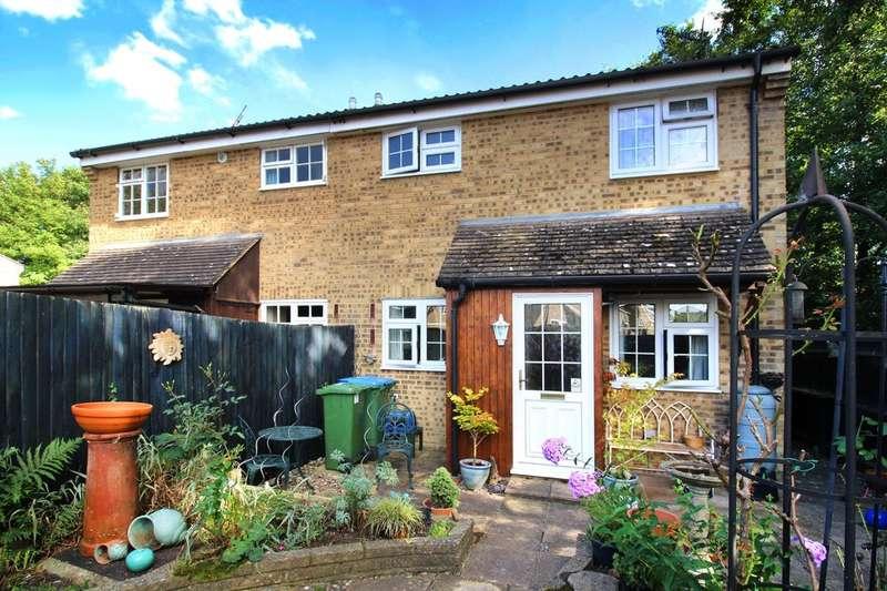 1 Bedroom End Of Terrace House for sale in Ridgehurst Drive, Horsham