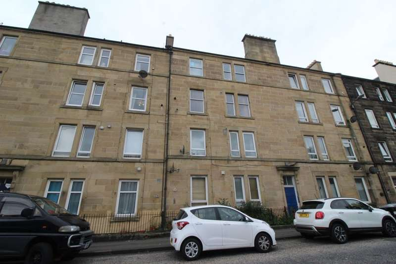 1 Bedroom Flat for sale in Westfield Road, EDINBURGH, EH11
