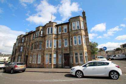 1 Bedroom Flat for sale in Eastwood Crescent, Thornliebank, Glasgow