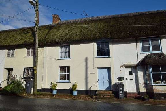 3 Bedrooms Cottage House for sale in Church Street, Sidford