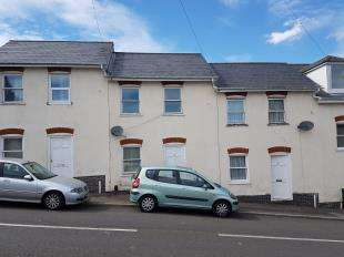 2 Bedrooms Terraced House for sale in Keepers Mews, Sturla Road, Chatham, Kent