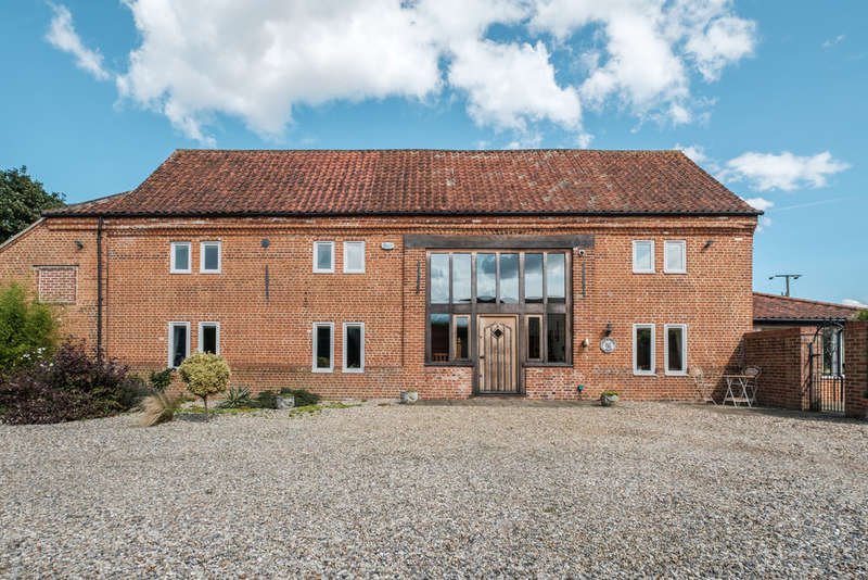 Unique Property for sale in Longham