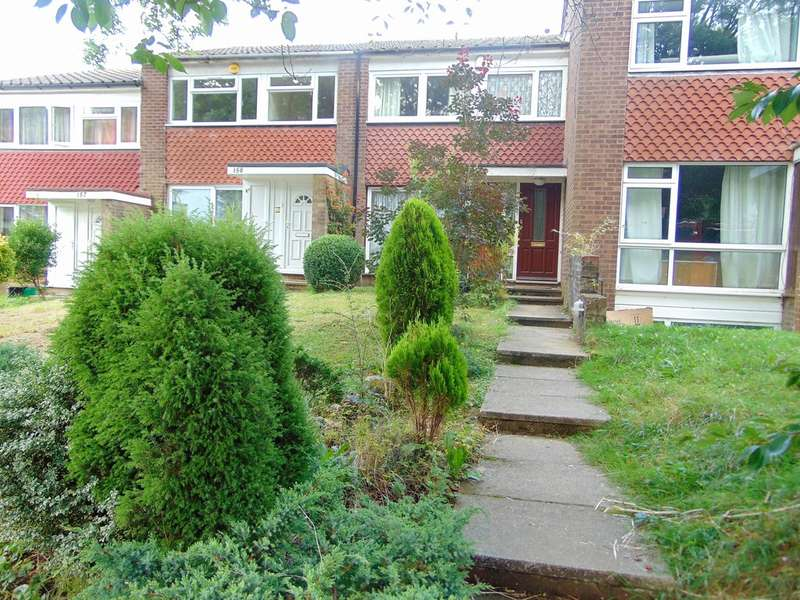 3 Bedrooms Terraced House for sale in Markfield, Courtwood Lane, Croydon, CR0 9HQ