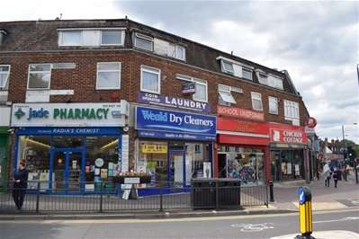 Commercial Property for sale in High Road, Harrow Weald