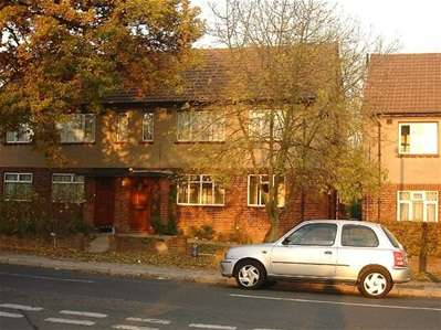 2 Bedrooms Maisonette Flat for sale in College Hill Road, Harrow Weald
