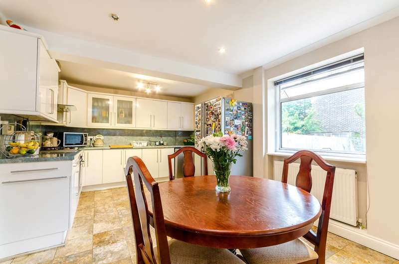 4 Bedrooms House for sale in Avenue Road, South Norwood, SE25