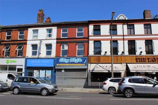 Commercial Property for rent in Smithdown Road, Liverpool