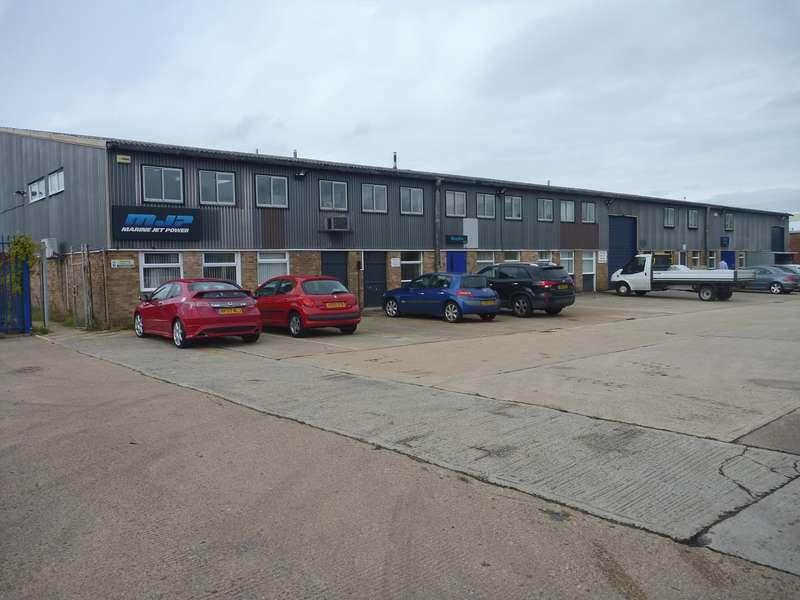 Light Industrial Commercial for rent in UPPERFIELD ROAD, Cheltenham