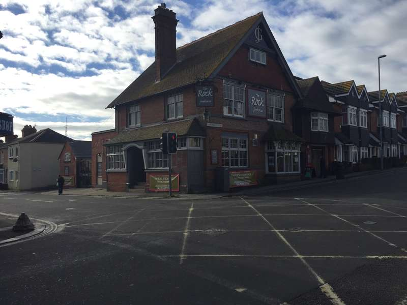 Commercial Development for sale in The Rock, 41 Abbotsbury Road, Weymouth, Dorset DT4 0AQ