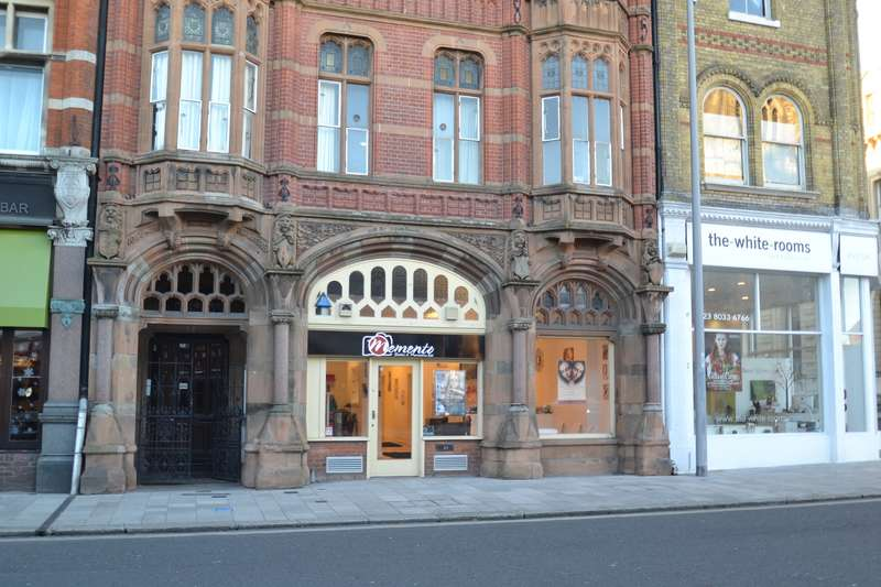 Office Commercial for rent in 125 High Street, Southampton, SO14 2AA