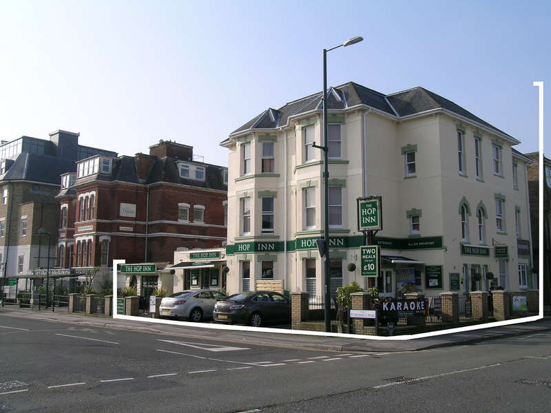 12 Bedrooms Hotel Commercial for sale in BOURNEMOUTH, Dorset