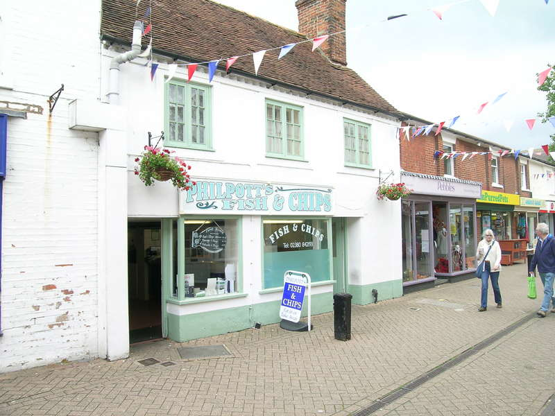 Restaurant Commercial for rent in SOUTHAMPTON, Hampshire