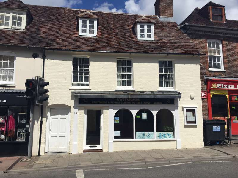Restaurant Commercial for sale in BLANDFORD FORUM, Dorset