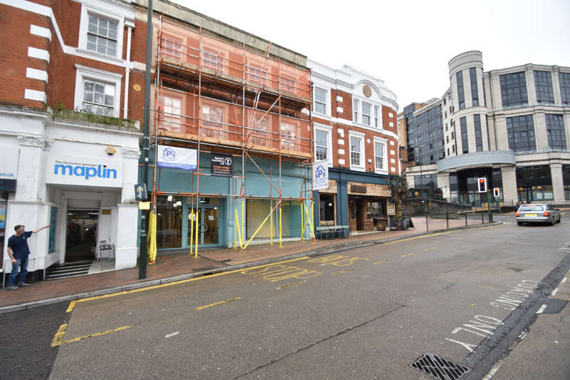 Shop Commercial for rent in 104 Commercial Road, Bournemouth, Dorset BH2 5LR