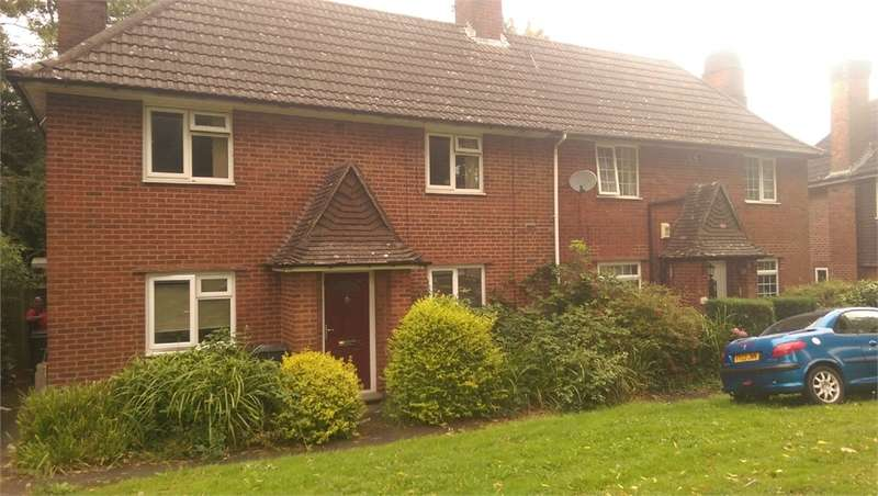 1 Bedroom Flat for sale in Castle Road, Weoley castle