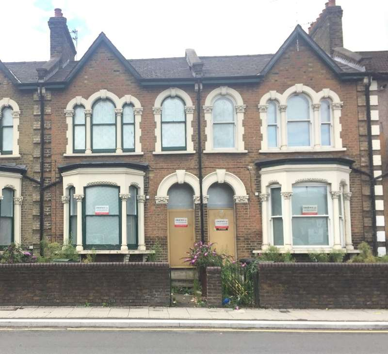 8 Bedrooms Terraced House for sale in Blackhorse Road, Walthamstow, London, E17 7AH