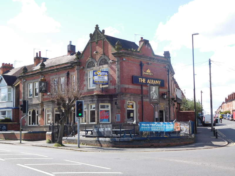 Pub Commercial for rent in The Albany Hotel,24 Albany Road,Coventry,West Midlands,CV5 6JU, 24 Albany Road, Earlsdon, Coventry