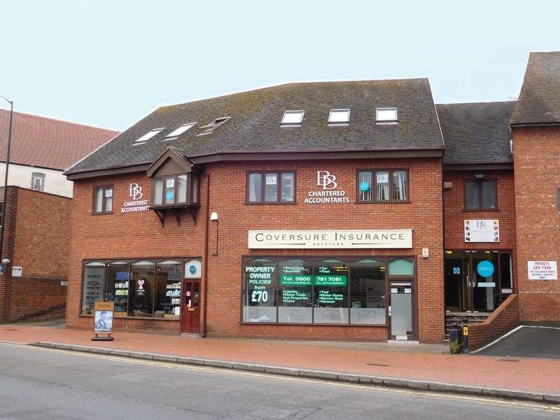 Office Commercial for rent in Gethin House,36 Bond Street,Nuneaton,Warwickshire,CV11 4DA, 36 Bond Street, Nuneaton
