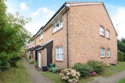 1 Bedroom Maisonette Flat for sale in Doveney Close, Orpington