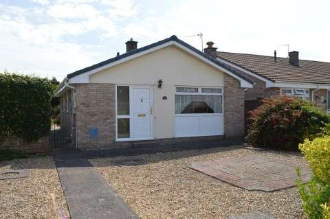 3 Bedrooms Bungalow for sale in Moor Lane, Worle, Weston-Super-Mare