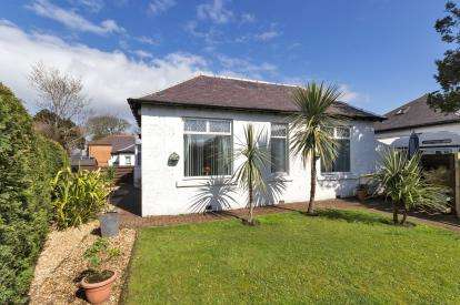 3 Bedrooms Bungalow for sale in Irvine Road, Largs